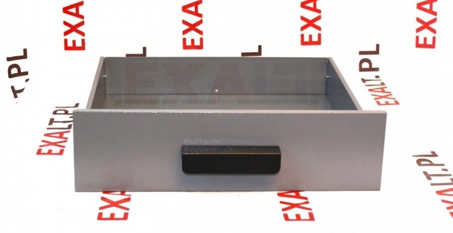 szuflada metalowa