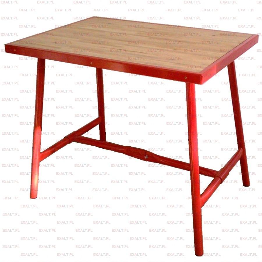 mocny stol skladany
