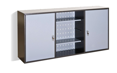 szafka na narzędzia do zakładów produkcyjnych